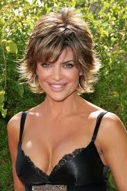 lisa rinna tutorial for her hair lisa rinna soap opera actress leaked celebs pinterest lisa