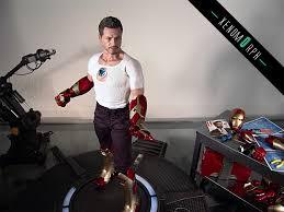 toys iron man 3 tony stark mms191 1 6 photo review