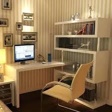 bureau avec etagere bureau d angle avec etageres simple bureau angle bureau avec