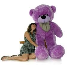 violet purple deedee cuddles 65