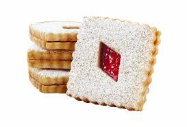 amazon com wilton square linzer cookie cutter set kitchen u0026 dining
