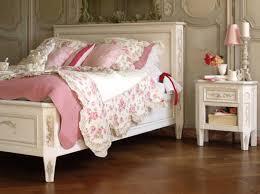 chambre romantique la décoration romantique dans la chambre à coucher