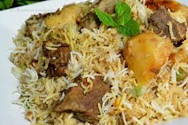 mauritian cuisine 100 easy recipes mauritian beef biryani biryani de boeuf mauricien