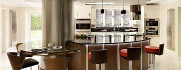 how to smartly organize your modern kitchen island design modern