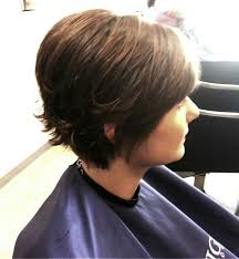 how to cut hair so it stacks short stack almost pixi cut hair beauty and fashion