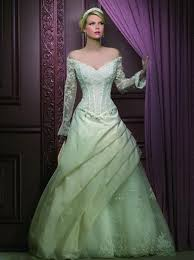 green wedding dress green colored wedding dresses value ranges for each wedding