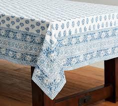pottery barn table linens 70 inch table cloth pottery barn