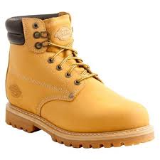 womens steel toe boots target dickies s leather steel toe work boots wheat target