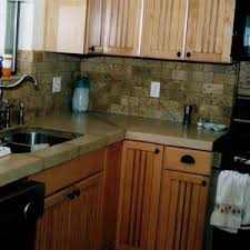 Kitchen Countertop Materials Decor U0026 Tips Cool Kitchen Countertop Ideas Turn Surfaces Into
