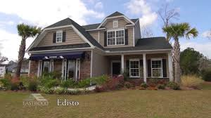 eastwood homes cypress floor plan new homes in charleston sc the edisto by eastwood homes youtube