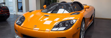 koenigsegg cc8s orange living the dream u201d and how creaform probing and scanning systems