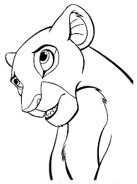 lion king coloring pages coloring pages print clip art library