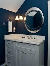 blue gray bathroom ideas best 25 blue bathrooms ideas on blue colour