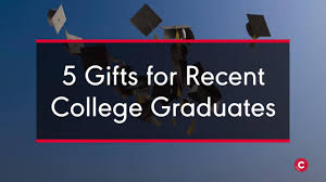 what to get a college graduate money