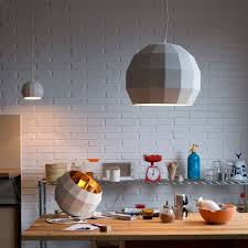 Oversized Pendant Light How To Choose Pendant Lights For A Kitchen Island Design