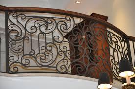 interior railings part 7