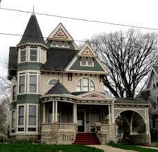 free victorian house at victorian house plan pearl front on home