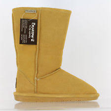 womens size 12 casual boots bearpaw 610 evergreen womens casual boots size 6 m ebay