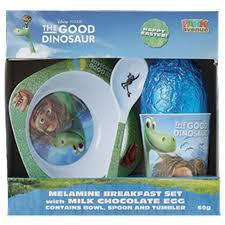 buy dinosaur easter eggs breakfast set 60g online at