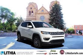 jeep chrysler lithia chrysler dodge jeep ram fiat of santa fe new dodge jeep