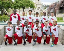Cardinal Flag Boys Win Nfl Play60 Flag Football Title In Three Game Playoff