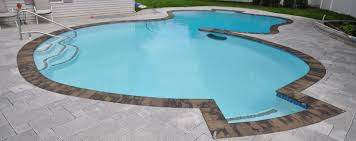 Swimming Pool Handrails Gunite Pools Contractors Builders Company Long Island Ny