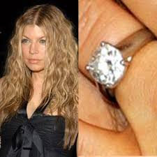 Celebrity Wedding Rings by Best And Worst Celebrity Engagement Rings Milliontalks