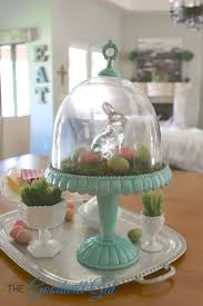 Easter Decorating Ideas On Pinterest by 48 Best Decorating For Spring With Goodwill Images On Pinterest