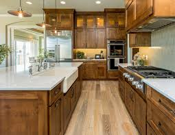 Home Wood Kitchen Design by Best Type Of Wood For Kitchen Cabinet Countertops U0026 Backsplash