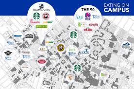 uky map prospective students uk housing