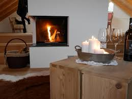 Trentino Outdoor Fireplace by Bed And Breakfast Mitterstiller Auna Di Sotto Italy Booking Com
