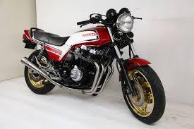 honda 900 honda dohc cb900 cb900f cb1100f hindle stainless steel exhaust