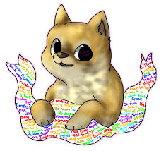Memes Doge - basically much memes doge by rubberbird on deviantart