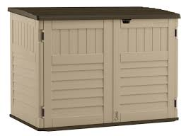 horizontal sheds sheds u0026 storage suncast corporation