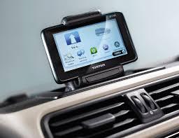 porta navigatore auto soluzioni tecnologiche da prima auto per la nuova fiat panda