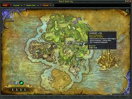 Map Quests Thoughts On Gold Making In Legion Alpha Build Warcraft Gold Guides