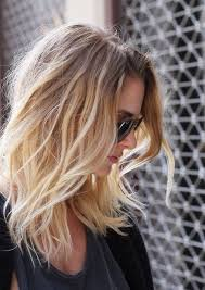 fine hair ombre subtle blonde ombre hairstyles weekly