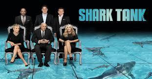 shark tank tv show series