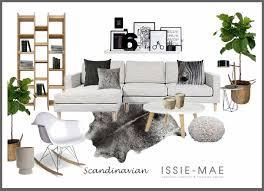 Interior Design Introduction Scandinavian