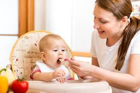 quiz is your baby ready to get started on solids parents