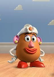 Potato Head Kit Toy Story Toy Story Turns 20 U2014 Toy Story Voice Actors