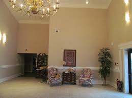 How To Decorate A Foyer by Church Foyer Decorating Ideas Project Reveal Church Foyer