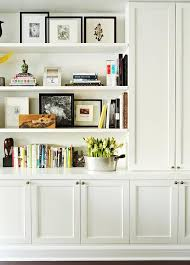 Lighting For Top Of Bookcases Best 25 Built In Cabinets Ideas On Pinterest Built In Shelves