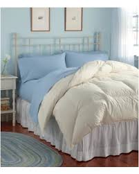 sale permabaffle box goose down comforter warm