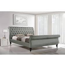 bedroom queen bed frame split california king california king
