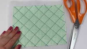 how to quilt fabric made to sew