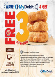 ik cuisine promotion burger king malaysia promotions sale catalogues discount vouchers