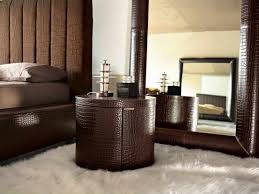 awesome round bedside table ideas modern table design