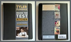 blogging for books inside the test kitchen tyler florence