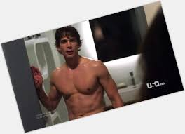 Is Christopher Gorham Blind In Real Life Christopher Gorham Official Site For Man Crush Monday Mcm